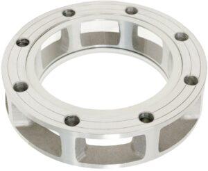 Visor de Vidro da Válvula API - Alumínio