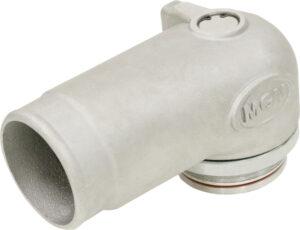 Válvula de Ventilação com Rosca 3'' - Viton