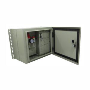 Caixa de Comando Slim 1 Compartimento